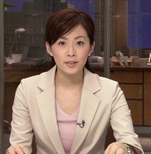 村西利恵アナは離婚、再婚してる...