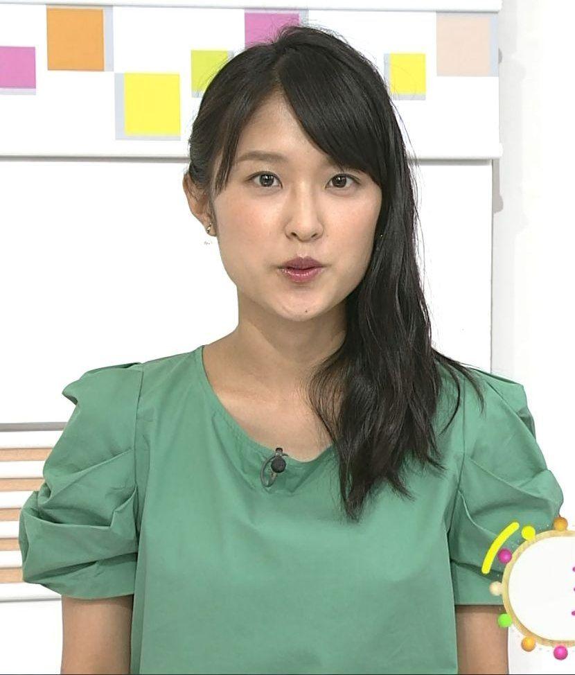 近江友里恵アナウンサーは結婚してる?身長、体重はどのくらい ...